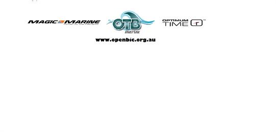 2015 Australian O'pen Cup