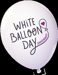 White Balloon Day Coastal Marathon 2017