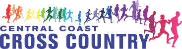 2019 Central Coast Cross Country runs