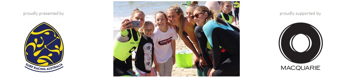 NSW South Coast Hydrothon All Female Clinic