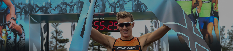 2XU Triathlon Series 2020/21