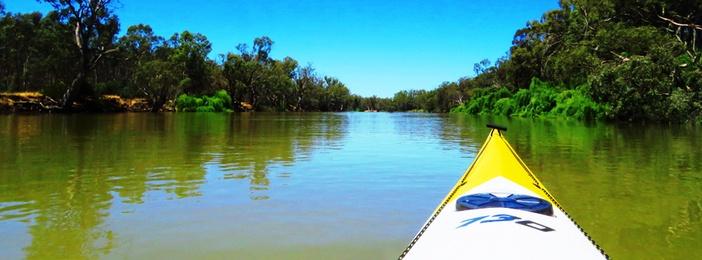 2021 Massive Murray Paddle
