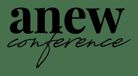Anew Conference - Come Alive, Mapleton