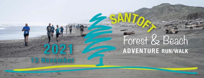 Santoft Forest and Beach 2021