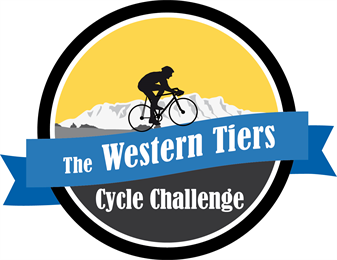 Tamar IT NHT Western Tiers Cycle Challenge