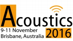Australasian Acoustical Societies' Conference
