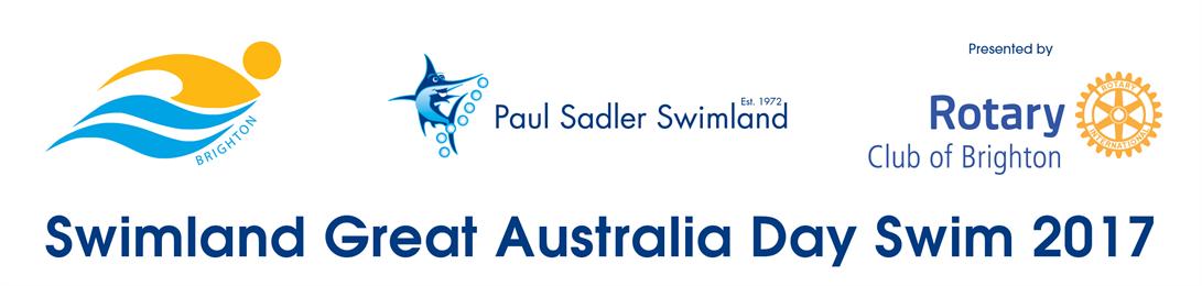 Swimland Great Aust Day Swim - Junior Dash