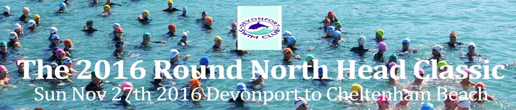 The 2016 Round North Head Classic