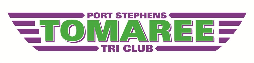 Tomaree Tri Club - Club Kit Orders