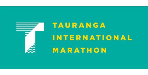 Tauranga International Marathon 2018