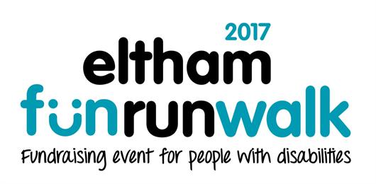 2017 Eltham Fun Run / Walk