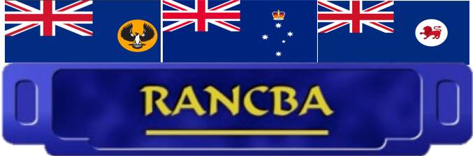 RANCBA VIC & SOUTHERN REGION - MEMBERSHIP