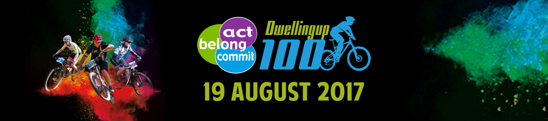 Act-Belong-Commit Dwellingup 100 2017