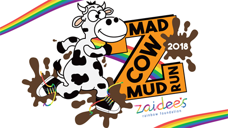 Mad Cow Mud Run Adults 2018