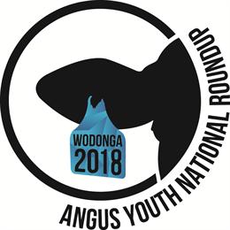 2018 Angus Youth National Roundup