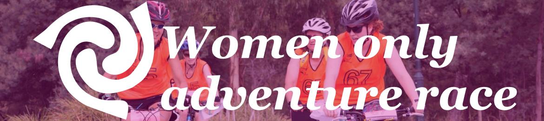 Women Only Adventure Race