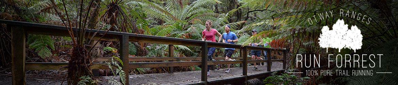 Run Forrest Trail Run 2021