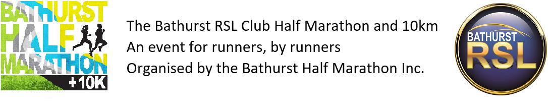 Bathurst RSL Club Half Marathon & 10K 2021