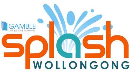 SPLASH WOLLONGONG 2021