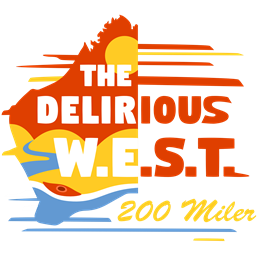 Delirious W.E.S.T. 200 Miler 2021