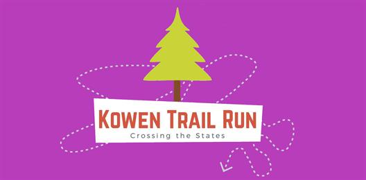 Kowen Trail Run: Winter Trails 2021