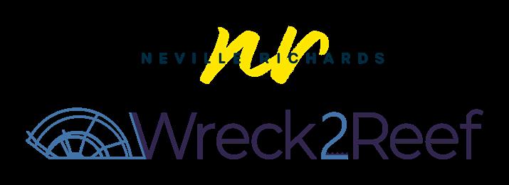 Wreck 2 Reef Open Water Swim