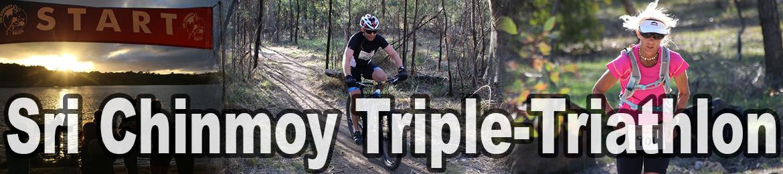 Sri Chinmoy Triple-Triathlon