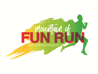Mt Warrenheip Mountain of Fun Run