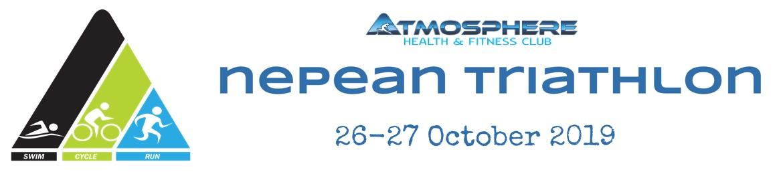 Nepean Triathlon Events 2019