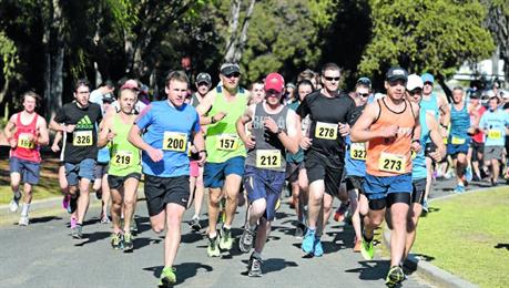 Tamworth Ten Running Festival 2021
