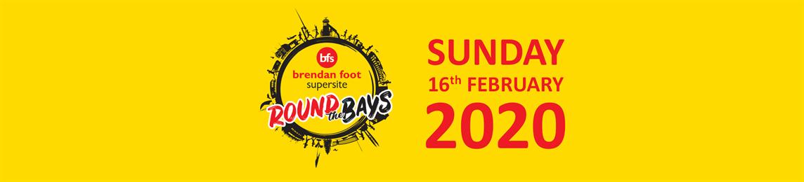 Brendan Foot Supersite Round the Bays 2020