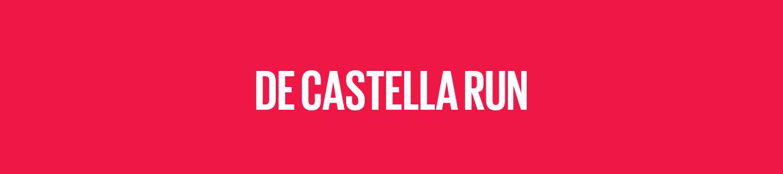 DE CASTELLA RUN 2019