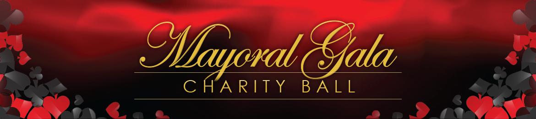 Mayoral Gala Charity Ball 2019