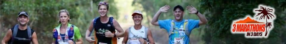 Cairns Marathon, 11 July 2021