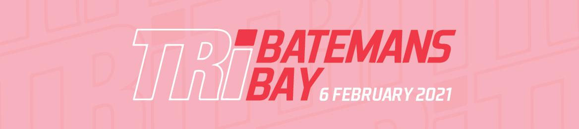 Batemans Bay Triathlon 2021
