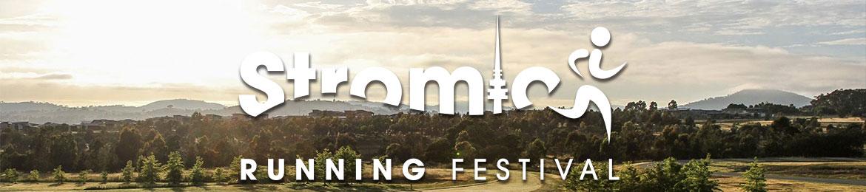 Stromlo Running Festival 2020