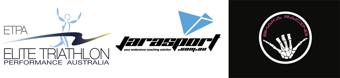 ETPA, Jara Sport & Shaka Racing - Junior Triathlon