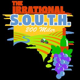 Irrational S.O.U.T.H. 200 Miler 2021