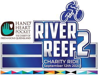 Hand Heart Pocket River 2 Reef Ride 2020