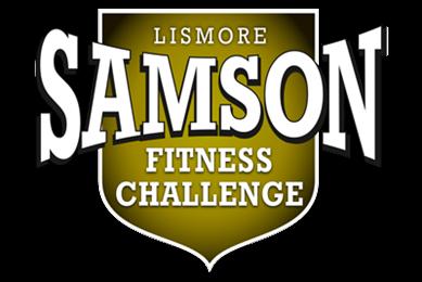 2021 Lismore Samson Fitness Challenge