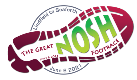 The 46th Great NOSH Footrace