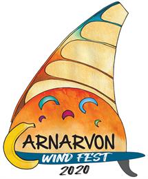 Carnarvon Windfest 2020 presented by SunSmart