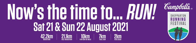 2021 Shepparton Running Festival