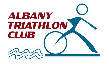Albany Sprint Triathlon 2021
