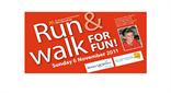 Ben Donohoe Run & Walk for Fun