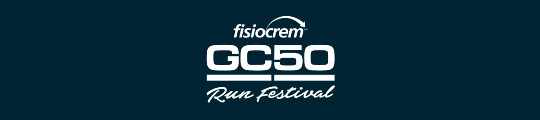 fisiocrem GC50 Run Festival 2021