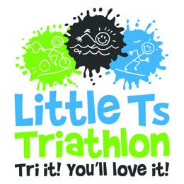 Little T's Triathlon - Race 4