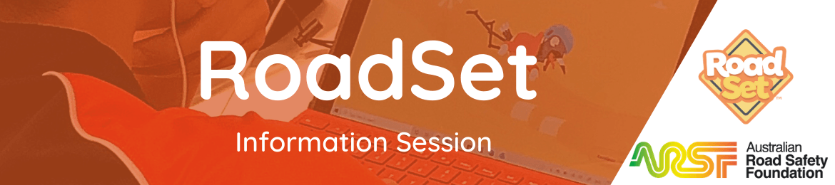 RoadSet Education Information Sessions