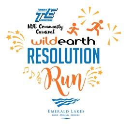 2020 Wild Earth NYE Resolution Run