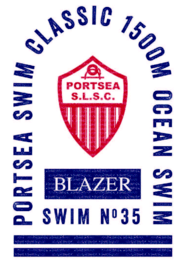 2021 Portsea Swim Classic